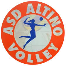 Altino Volley logo